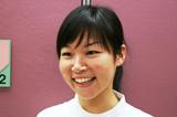 VPT卒後、マッサージ治療室で勤務を始めた迫 佳央里さんをご紹介します2