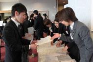 卒業式2011年度-4