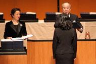 卒業式2011年度-6