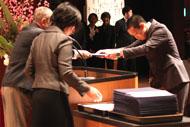 卒業式2011年度-7