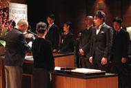 卒業式2011年度-11