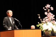 入学式2012年度-7