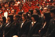 入学式2012年度-8