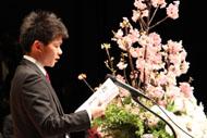 入学式2012年度-11