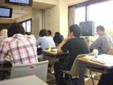 中医オープンセミナー2013-2