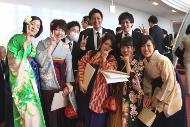 平成25年度卒業式4