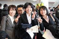 平成25年度卒業式5