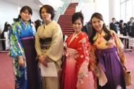 平成25年度卒業式6