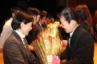 平成25年度卒業式12