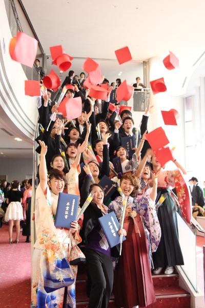 平成25年度卒業式19