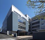 神奈川校 横須賀校舎 外観