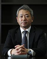 後藤学園 理事長 新井 恒紀